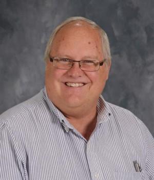 Pastor James Hageman