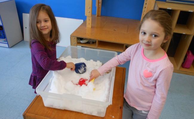 Classroom 2015 Preschool