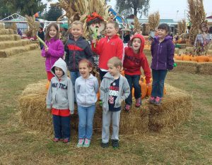 Trunk or Treat @ Our Redeemer Church | Overland | Missouri | United States