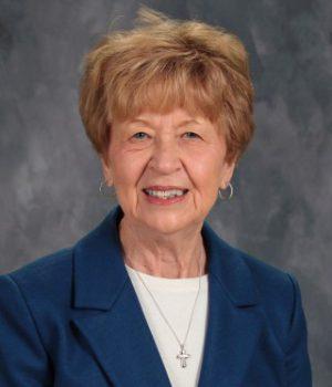 Mrs. Millie Diehl, Preschool Director