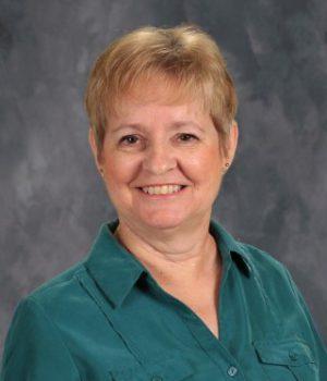 Mrs. Joyce Reinitz